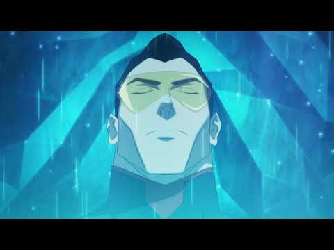 Reign of the Supermen Sneak Peek