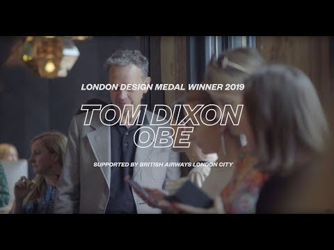 london-design-medal-2019:-tom-dixon