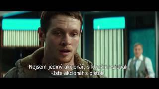 Hra peněz - HD trailer A CZ tit