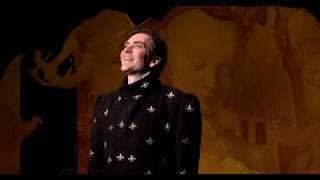 Valdis Jansons - Wie Todesahnung...O du, mein holder Abendstern (Wagner - Tannhäuser - Act III)