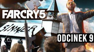 Moje małe ZOO :D | Far Cry 5 [#9]