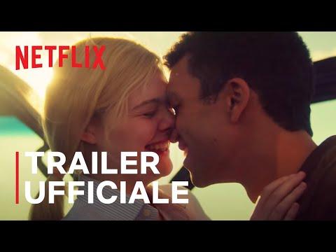 Raccontami di un giorno perfetto con Elle Fanning e Justice Smith | Trailer ufficiale | Netflix