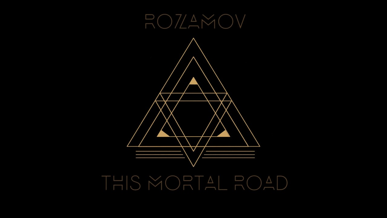 Rozamov This Mortal Road Archives - The Obelisk