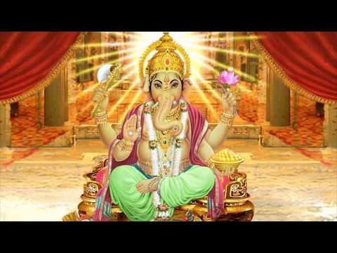 गणेश जी की कथा - Ganesh Ji Ki Katha - गणेश जी की कहानी - Monica Gupta