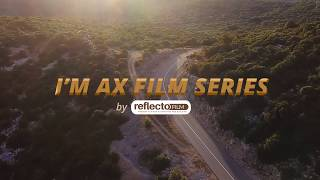 Reflectofilm, AX Series   Maximum UV and IR Rejection