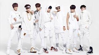 BTS I Need A Girl Lyrics (Taeyang) Cover