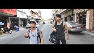 ឣ្នកចំរៀងក្រៅរង្វង់ - Bross La feat. Tony Keo