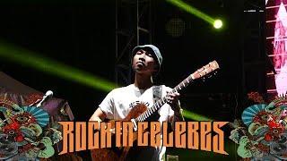 Gambar cover Melaut - Kapal Udara Live At ROCK IN CELEBES 2019 Makassar