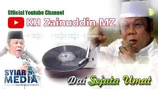 KH Zainuddin MZ - Bagaimana Agar Shalatmu Khusyuk