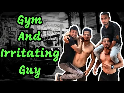 Gym and irritating guy..!! Jammu funny vine..|Jammu comedy video |Jammu funny video