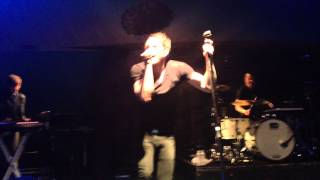 "Owl City - ""Speed of Love"" (Live in Urbana, Illinois) 2013"