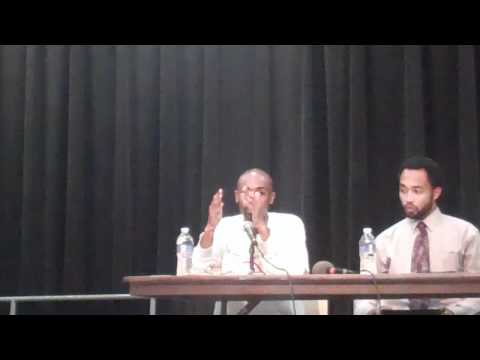 Your World News Panel on Mass Incarceration (Part 1).mp4
