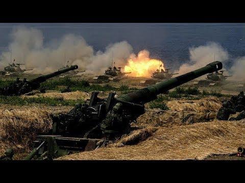 國軍「漢光35號演習」滿豐營區聯合灘岸殲敵作戰蘋果 Live HD直播現場