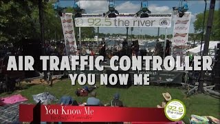 "Air Traffic Controller performs ""You Know Me"" Newburyport Riverfront Festival"