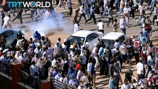 Download Video Sudan Protests: Rallies are biggest since Bashir took office MP3 3GP MP4