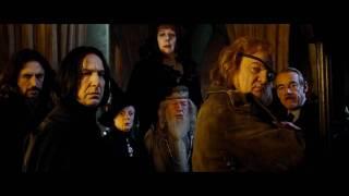 Гарри Поттер властелин кольца