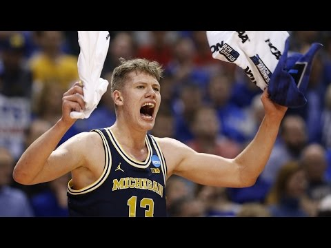 Michigan vs. Louisville: Game Highlights