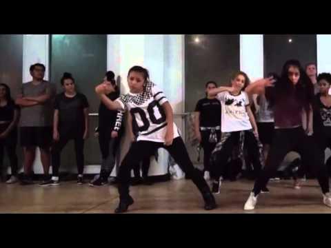 Lauren Elly - 2015 Dance Reel