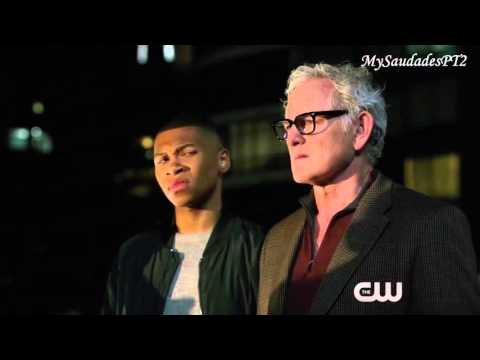 DC's Legends Of Tomorrow (S01) - Promo