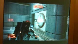 Hey Travis, Mass Effect 2 Glitch!