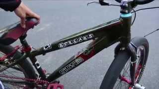 Entenda como deve ser uma Bike de Wheeling