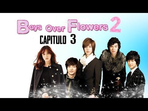 BOYS OVER FLOWER Temporada 2 Audio Latino 2019 || Capitulo 3 || Fan Kdrama || Keleer Dik!