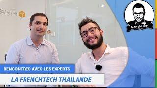 sites de rencontres Thaïlande gratuit