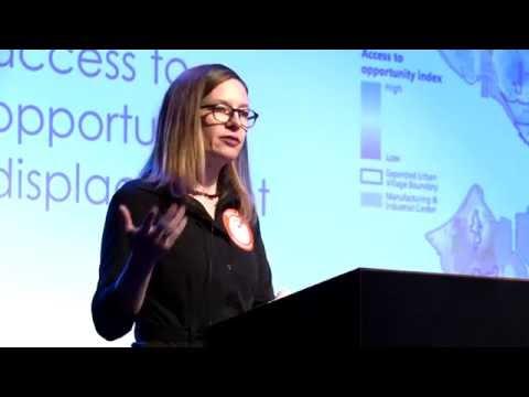 Sara Maxana YIMBY 2016 Keynote