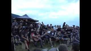 Frei.Wild *Wahre Werte* unplugged Gipfelsturm 2013