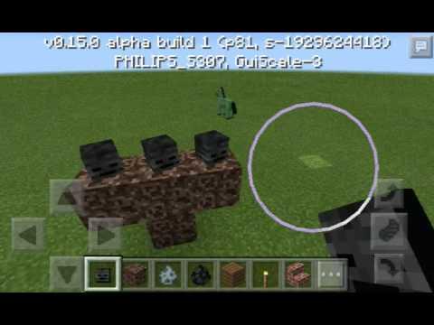 Скачать Майнкрафт ,  - Minecraft PE (Pocket