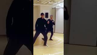 Electric Kiss (일렉트릭 키스) Dance Practice