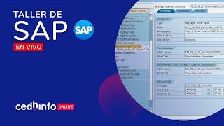 Taller Gratuito de SAP en vivo