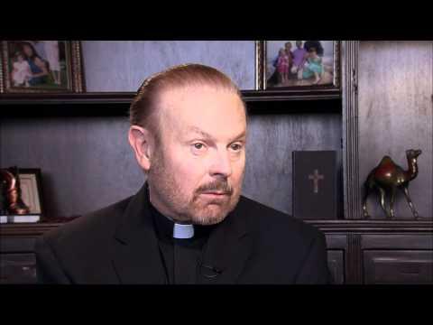 The Devil Inside: Bob Larson Sit Down Interview Part 2