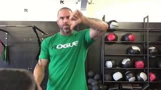 Fix That Bad Front Rack And Shoulder Mobility | Trevor Bachmeyer | SmashweRx