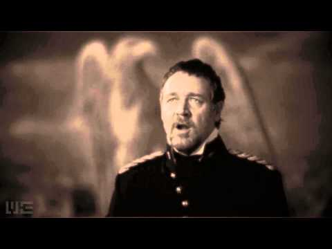 Stars Russell Crowe Acts Philip Quast Sings