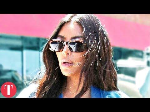 Kim Kardashian Nanny Bills Causing Her And Kanye Serious Money Problems Mp3