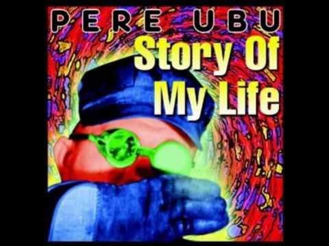 Pere Ubu - Wasted