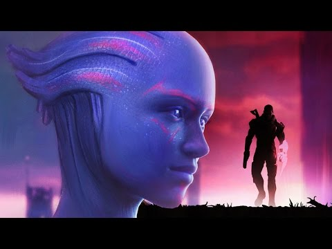 Mass Effect: RAPID EXPLANATION
