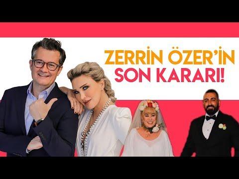 Zerrin Özer'in son kararı! (Duymadık Demeyin)