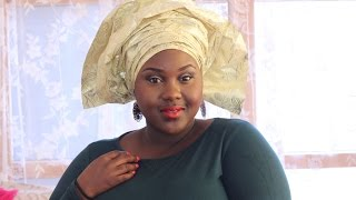 6 Steps to tying a Gele with Jennifer Olaleye Thumbnail