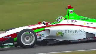 2018 - Barber Motorsports Park Race 2