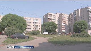 новый офис врачей общей практики будет обслуживать 12 тысяч жителей Вологды