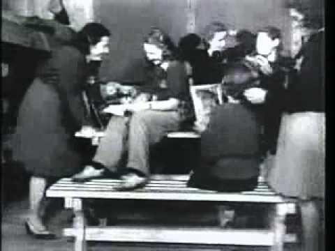 Terezin Propaganda Film - YouTube