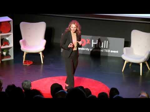 Room to grieve | Miranda Hutton | TEDxHull
