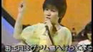 1984/01/20 ・Yasuko Kuwata - My Joyful Heart [Watch In High Quality...