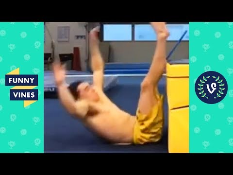 TRY NOT TO LAUGH - Funny Fails Of The Week!