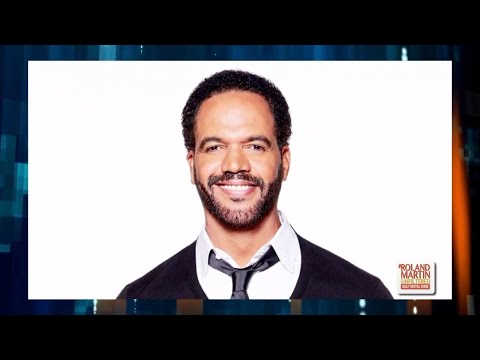 'Young and the Restless' Star Kristoff St. John Has Passed Away At The Age Of 52