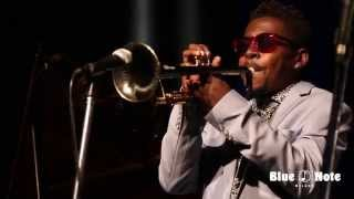 Roy Hargrove - Live @ Blue Note Milano