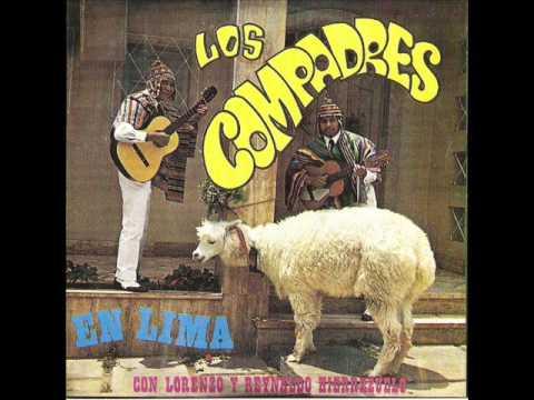 Con Amor Te Pagare - Los Compadres