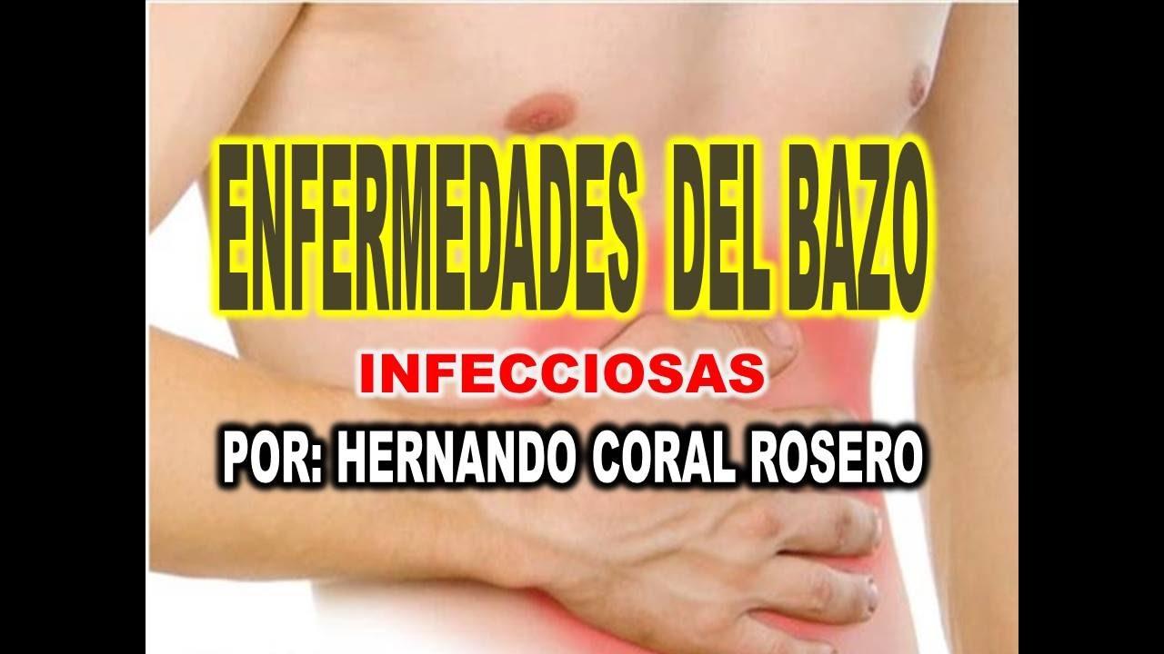 ENFERMEDADES DEL BAZO ( INFECCIOSAS ) - YouTube